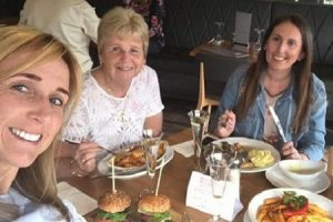 fab mother s day meal