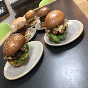 Freshview National Burger Day UK