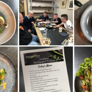 Hickory's FV Kitchen Visit