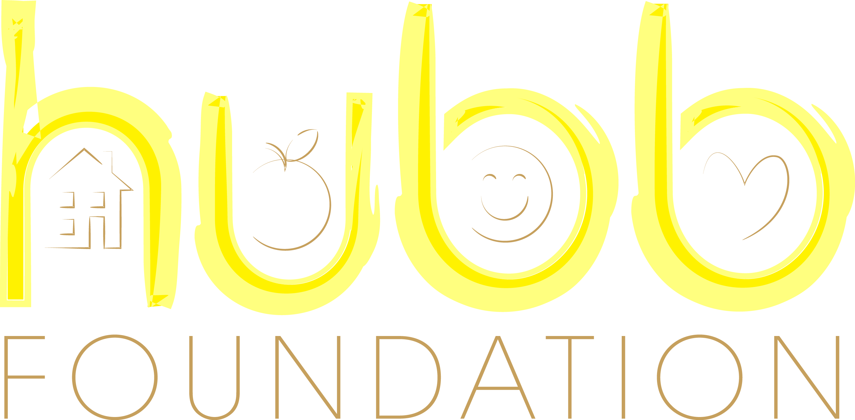 HUBB FOUNDATION LOGO MAIN